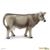 Krowa Rasy Brown Swiss